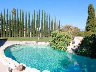 3BR House in LA- Gorgeous view/ Pool, Los Ángeles