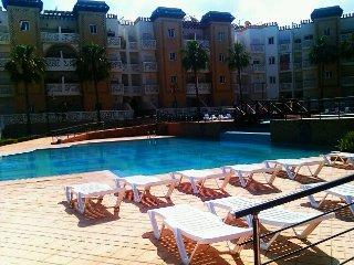 location vacances residence Al Kawtar, Mohammedia
