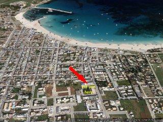 Appartamento 400 mt. lontano dalla spiaggia, San Vito lo Capo