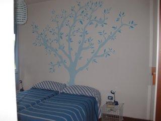 appartamento in un residence sul mare, Calasetta