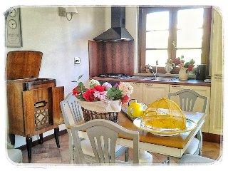 Lusso e relax ad Orvieto, Ficulle '3'
