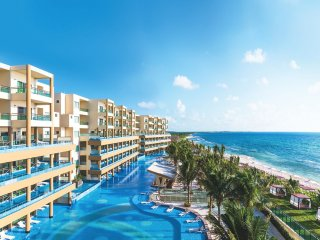 Generations Riviera Maya -BREATHTAKING VIEWS! AI, Playa del Carmen
