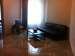 beautiful 2 room apartment, Tbilisi