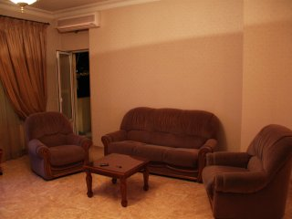 Saburtalo Ave, 2 room nice apartment, Tbilisi