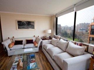 Great Apartment in Las Condes, Santiago