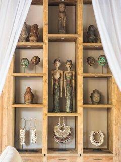 Owners Collection, Villa Vanna Sedi