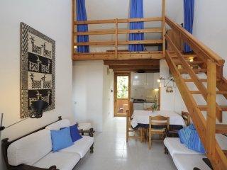 Panoramico  appartamento al mare con wifi free, Costa Rei