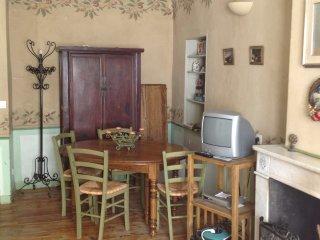 Delizioso appartamento nella Città Vauban