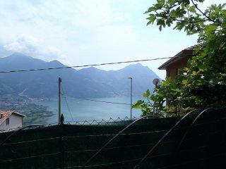 Laghi Nord Italia: Romantico bilocale
