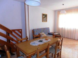 Peñiscola I, Casa adosada o Bungalow