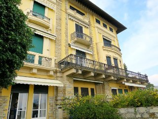 3 bedroom Apartment in Santa Margherita Ligure, Liguria, Italy : ref 2269176