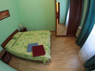 2Bedrooms, Lyteranska 3, Khreschatyk, Kiev