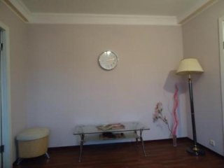 One bedroom on Lesi Ukrainky 5, Palace of Sport, Kiev