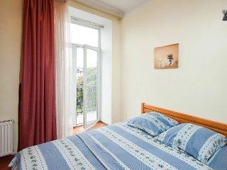 One bedroom on Pushkinskaya, Kiev