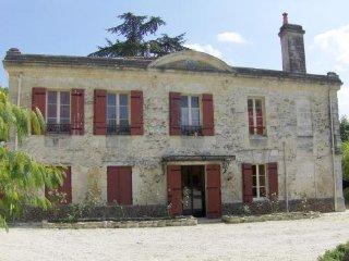 Spacieux loft en bordure de Garonne, Cambes