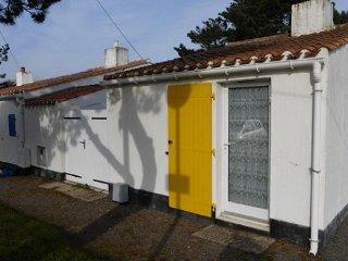 FERMES MARINES, Bretignolles Sur Mer