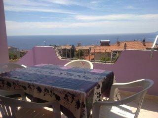 Grazioso appartamento vista mare a Cala Gonone