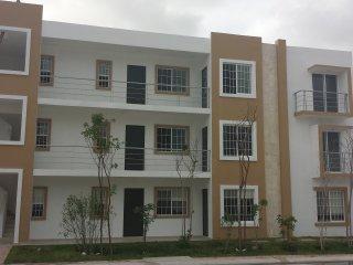 Luxury 3 bedroom all inclusive apartment, Playa del Carmen