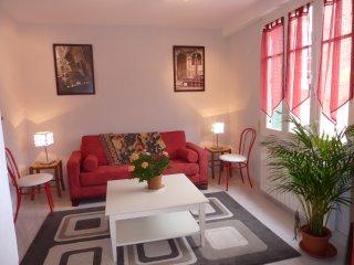 Appartement meublé 2/3 personnes, Pontorson