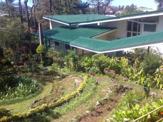The Nakpil House in Baguio