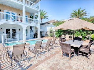 Apollo: 8 Bdrm, Private Pool, Destin