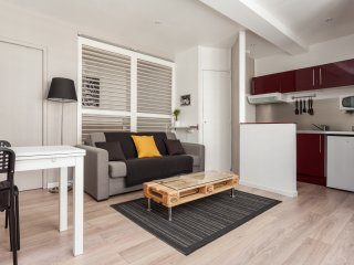 Appartement sur la place Saint Come