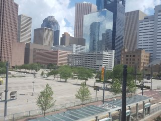 Brand NEW Building in Downtown Amazing Price, Houston