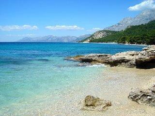 Vila Ventus APP Garbin, Makarska
