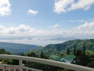 Sweet Room Facing Taal View+Wifi, Tagaytay