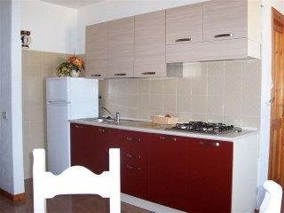 Apartment Mula-La Baia A1 Zirconia, Cala Gonone