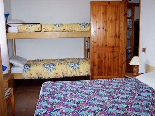Apartment Mula-La Baia C2 Topazio, Cala Gonone
