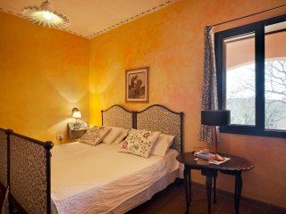 Appartamento in Agriturismo con piscina, Tavarnelle Val di Pesa