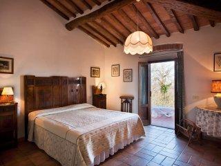 Appartamento in Agriturismo con piscina (Anna), Tavarnelle Val di Pesa