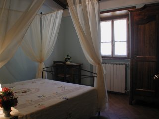 appartamento leone, Cortona