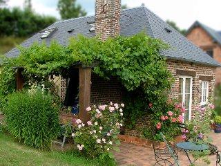Gîte de charme en Normandie, Sainte-Marguerite-de-Viette