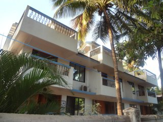 TripThrill Church Street Villas - 2, Varca