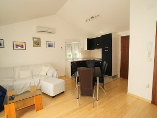 Apartment Robic 3, Selce