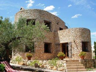 Casa Lucia, L'Ametlla de Mar