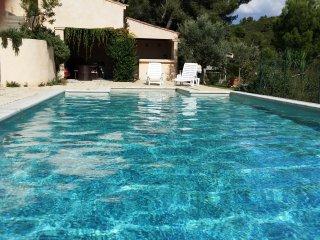 Charmant T2 en Provence