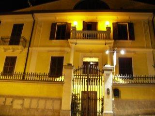Villa Santa Chiara, Sulmona