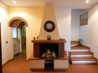 Casa Vacanze La Terrazza, Pescia