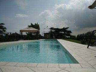 Residence San Lorenzo- apt n.8