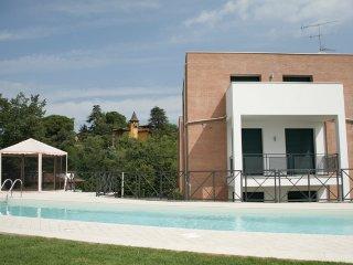 Residence San Lorenzo - apt n.6