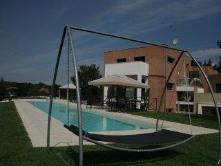Residence San Lorenzo apt n.4