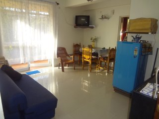 TripThrill Golden Sands 1 Bedroom Apartments - 2