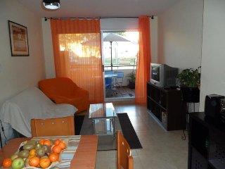 Appartement calme avec terrasse, piscine commune.., Sant Feliu de Guixols