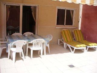 Appartement 2 Ch. 1SDB Terrasse Piscine Mer 800 m., Torrevieja