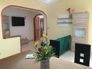 Casa 3 camere 2 bagni 8 pax vicino Porto Cesareo