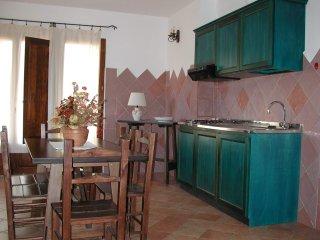 Appartamento con 1 camera da letto, Porto San Paolo
