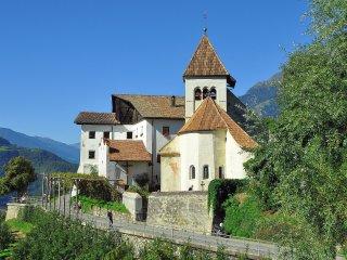 """Residence """"St. Peter"""", Tirolo (Dorf Tirol)"""